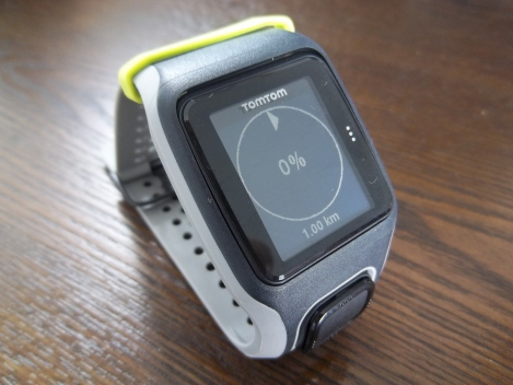 TomTom GPS Watch 1