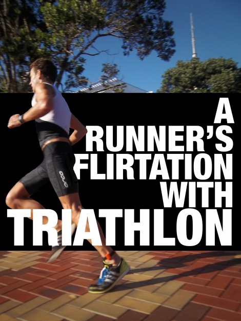 Triathlon Flirtation