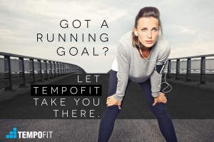 TempoFit - Goals