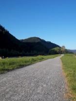 Running Hutt Valley River Trail