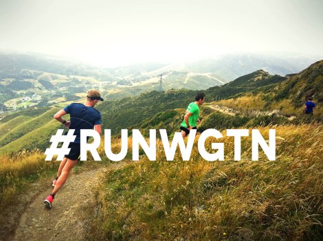#Runwgtn