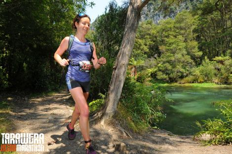 Tarawera Ultra Review