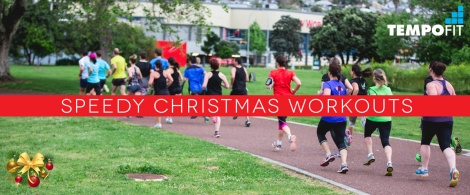 Christmas-Workouts