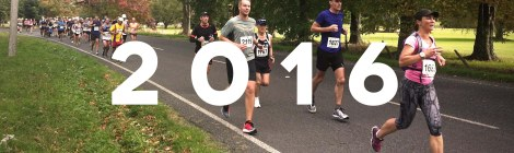 Rotorua Marathon 2016
