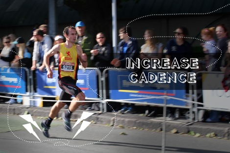 Cadence Running Technique