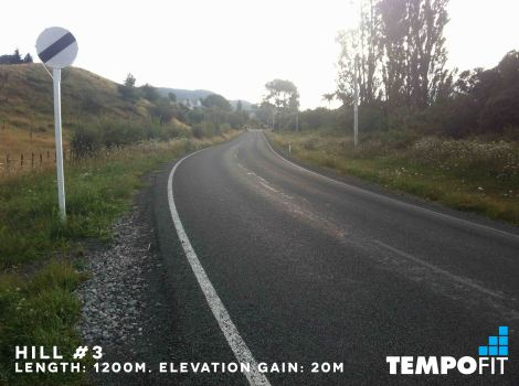Rotorua Marathon - Hill_3