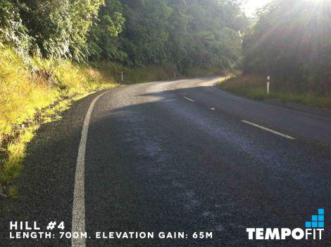 Rotorua Marathon - Hill_4